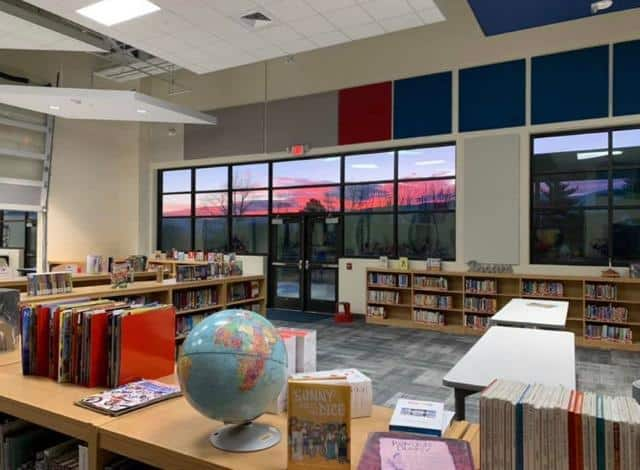 Finished - Learning Commons